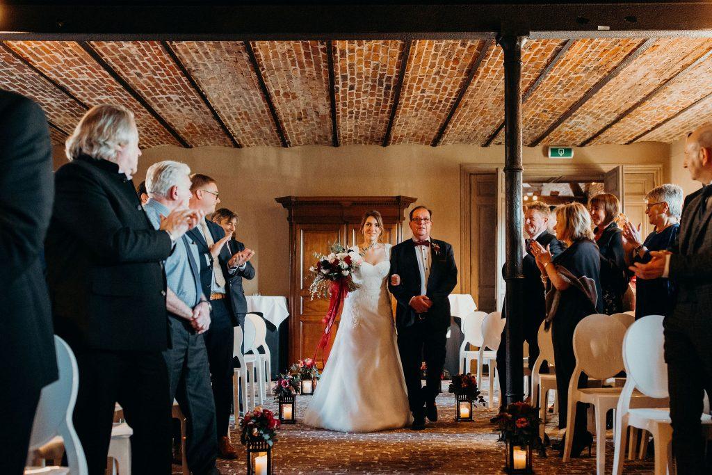 ceremoniemeester taken bruiloft
